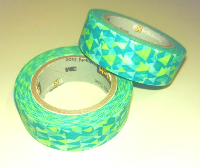 Washi Tape || Biscuits & Burlap